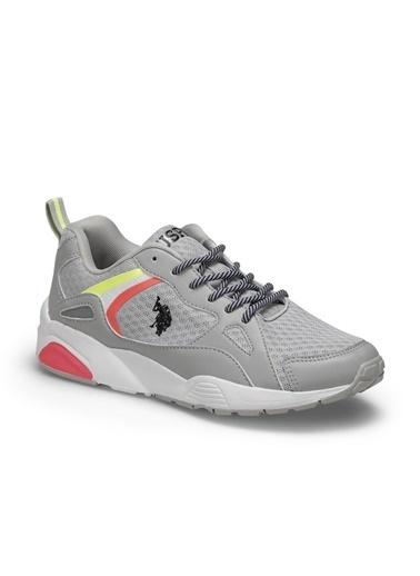 U.S. Polo Assn. Sneakers Gri